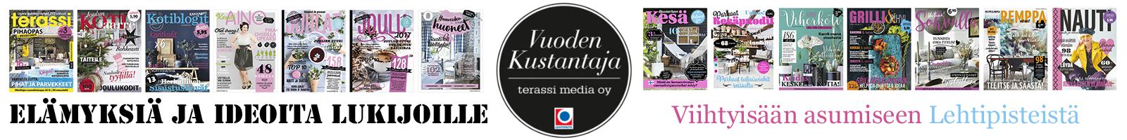 Terassi media